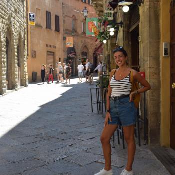 Babysitter Pianezza: Beatrice cristina