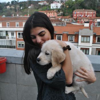 Nanny in Bilbao: Natalia