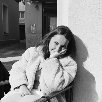 Babysitter Vilassar de Mar: Carla