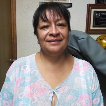 Babysitter Ciudad Nezahualcoyotl: Prisca Sandra