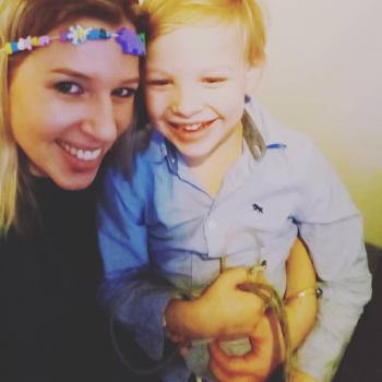 Barnvaktsjobb i Stockholm: barnvaktsjobb Viktoria