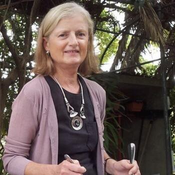 Babysitter in Tamworth: Sue