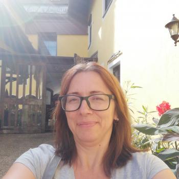 Tagesmutter Deutsch-Wagram: Gerti