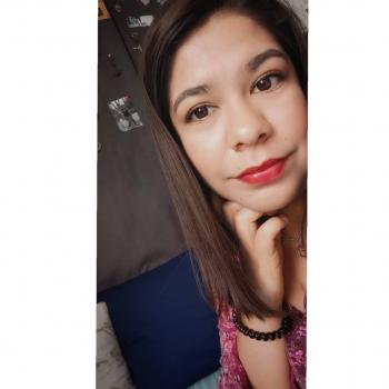 Niñera Saltillo: Diana