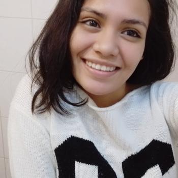 Niñera Lo Prado: Dulce