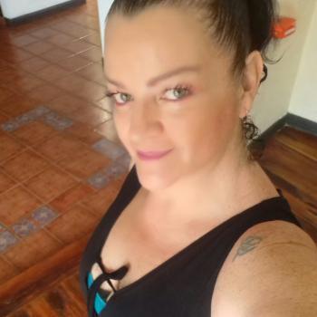 Niñera en Cartago: JACQUELINE MARIA DE LOS ANGELE