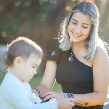 Babysitter Vila Nova de Famalicão: Micaela