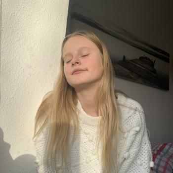 Babysitter Rødovre: Klara