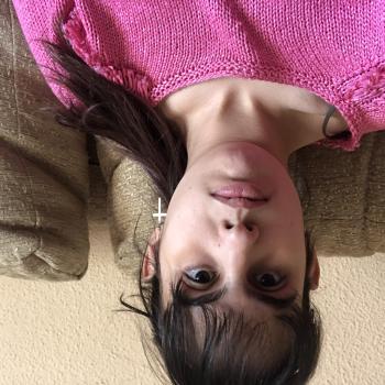 Babysitter in Arganda: Tamara