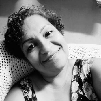 Babá em Campo Grande: Auriene