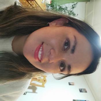 Babysitter in Rancagua: Alejandra