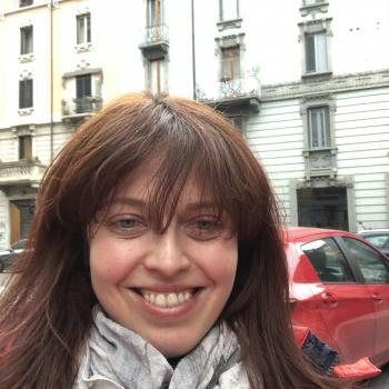 Babysitter Milano: PATRIZIA