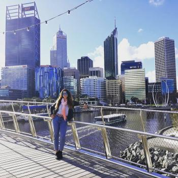 Babysitter Perth: Clara