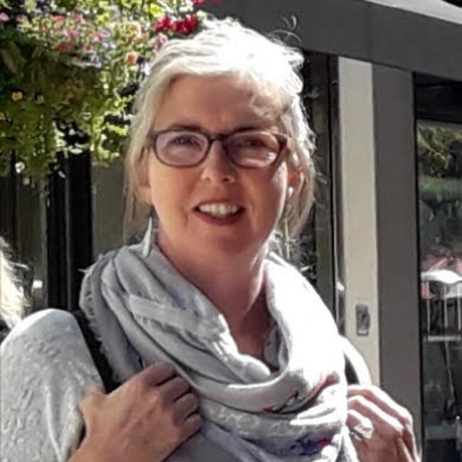 Babysitter in Gent: Katrien