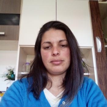 Babá em Pelotas: Natalia