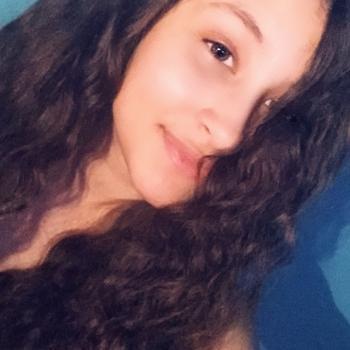 Babysitter Turnersville (New Jersey): Ciara