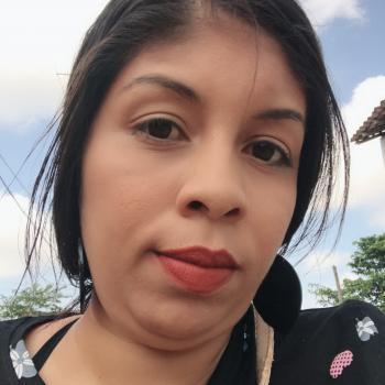 Babá Ananindeua: Marluce
