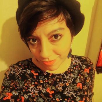 Niñera Ciudad de México: Karime Martínez
