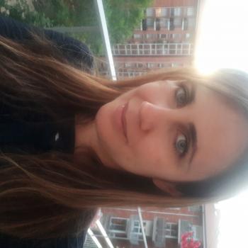 Babysitting job in Milan: babysitting job Angelica