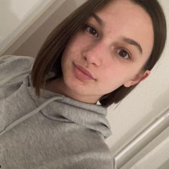 Baby-sitter in Alès: Carla