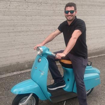 Babysitting job in Ravenna: babysitting job Davide