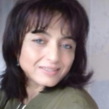 Nanny Oviedo: Maria Filimon