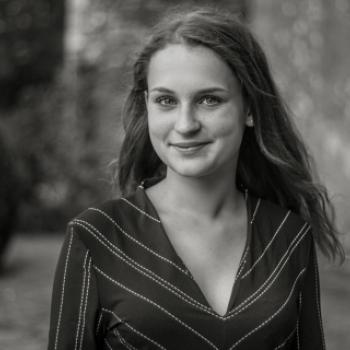 Baby-sitter Tournai: Giulia