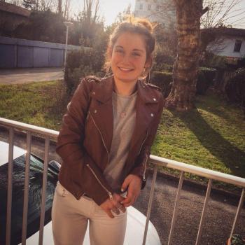 Baby-sitter Bayonne: Aurore