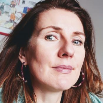 Baby-sitter Metz: Fabienne