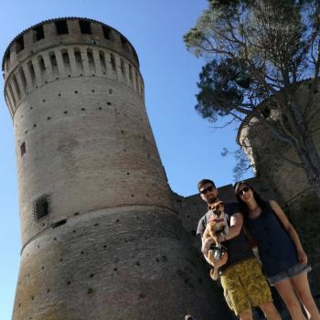 Babysitter Castel Maggiore: Serena
