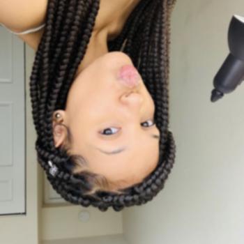 Babysitter Chesapeake: Zoey