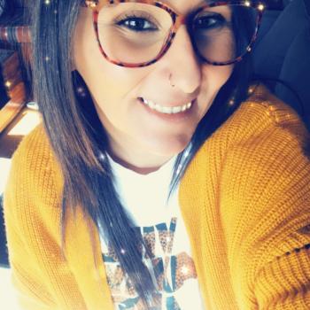 Babysitter Vila Nova de Famalicão: Natacha