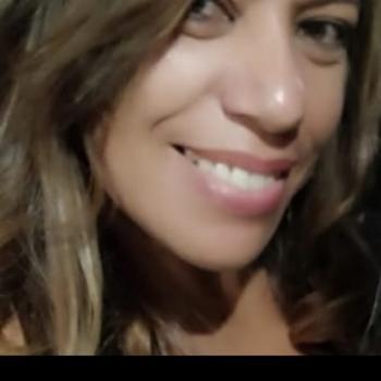 Babysitter Belo Horizonte: Simone Lima