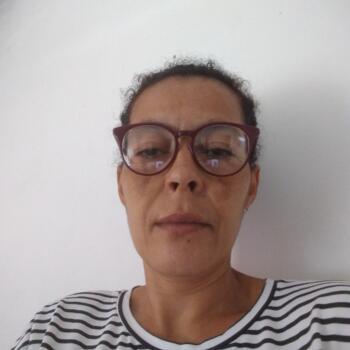 Babá Salvador: Lucineide