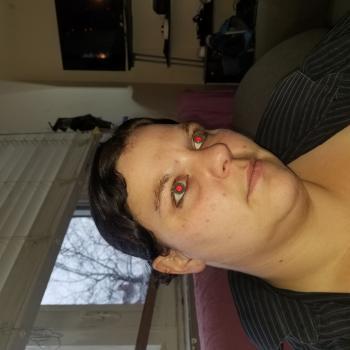 Baby-sitter in Ottawa: Amie