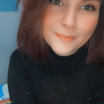 Babysitter in London: Kelsey