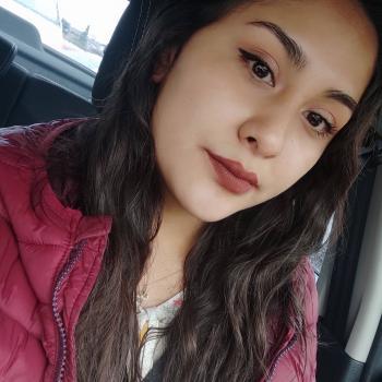 Babysitter in Tlalnepantla: Leslie