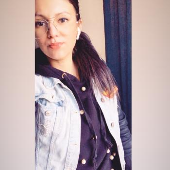 Baby-sitter Paris: Giovanna