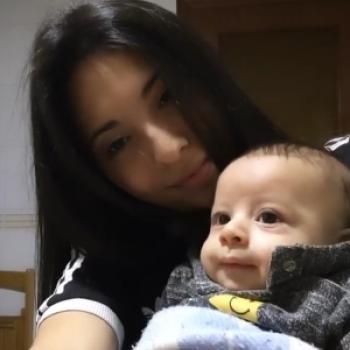 Babysitter Alicante: Candela