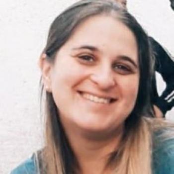 Niñera Benidorm: Paola
