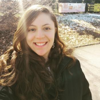 Babysitter Stuttgart: Alejandra