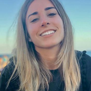 Canguro Martorell: Clara