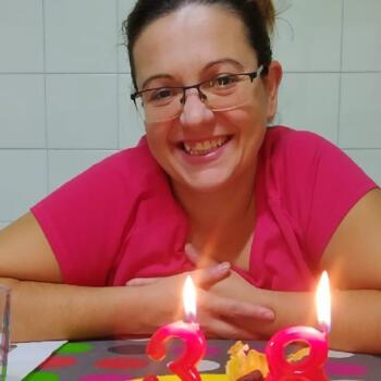 Babysitter in Girona: Susana