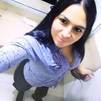 Niñera en Mosquera: Elisa