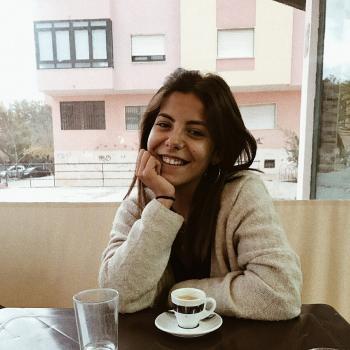 Babysitter Cascais: Mariana