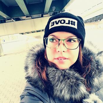 Opiekunka do dziecka Warszawa: Agata