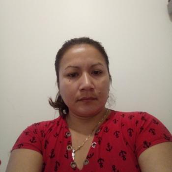Niñera Renca: Judit niketza estrella carrasc