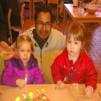 Assistante maternelle Toronto: Jarir