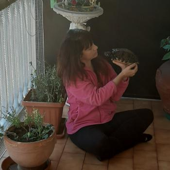 Babysitter Roma: Claudia