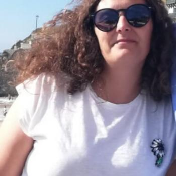 Babysitter em Gondomar: Silvia
